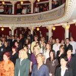 Slávnostné otvorenie akademického roka 2008/2009 - 22. 9. 2008