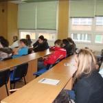 Deň otvorených dverí na VŠMP ISM Slovakia v Prešove - 16. 12. 2008