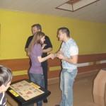 Bowlingový turnaj Alumni ISM Prešov - 3. 3. 2009