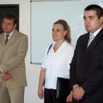 Štátna záverečná skúška (Bc.) - 15. 6. - 17. 6. 2009