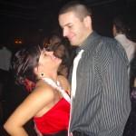 Imatrikulačný ples 26. 11. 2009
