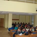Akademická obec - zasadnutie, 7. 12. 2009