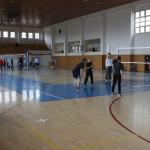 2. ročník volejbalového turnaja o Putovný pohár rektora vysokej školy