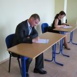 Štátne záverečné skúšky 2012
