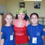 Detská univerzita 9.7.-13.7.2012