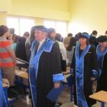 Slávnostné otvorenie akademického roka 2012/2013