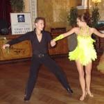 Imatrikulačný ples VŠMP ISM Slovakia v Prešove - 15. 11. 2007