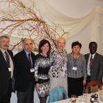 Medzinárodné vedecké konferencie ISM - 24., 25. apríl 2014