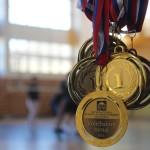 Volejbalový turnaj ISM - 2015